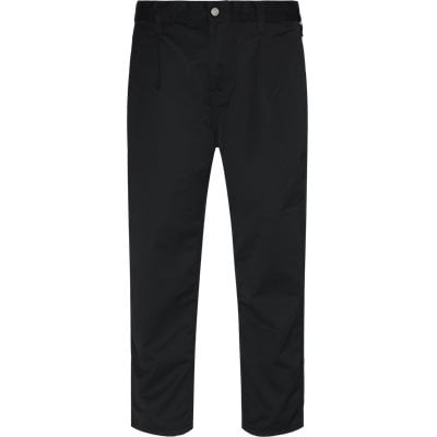 Abbot pant Regular | Abbot pant | Sort